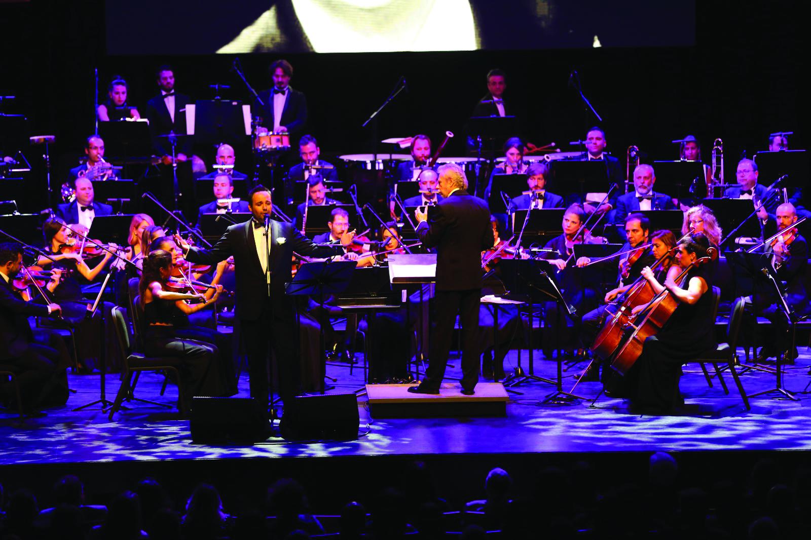 Limak Filarmoni Orkestrası Türkiye turnesine çıkıyor