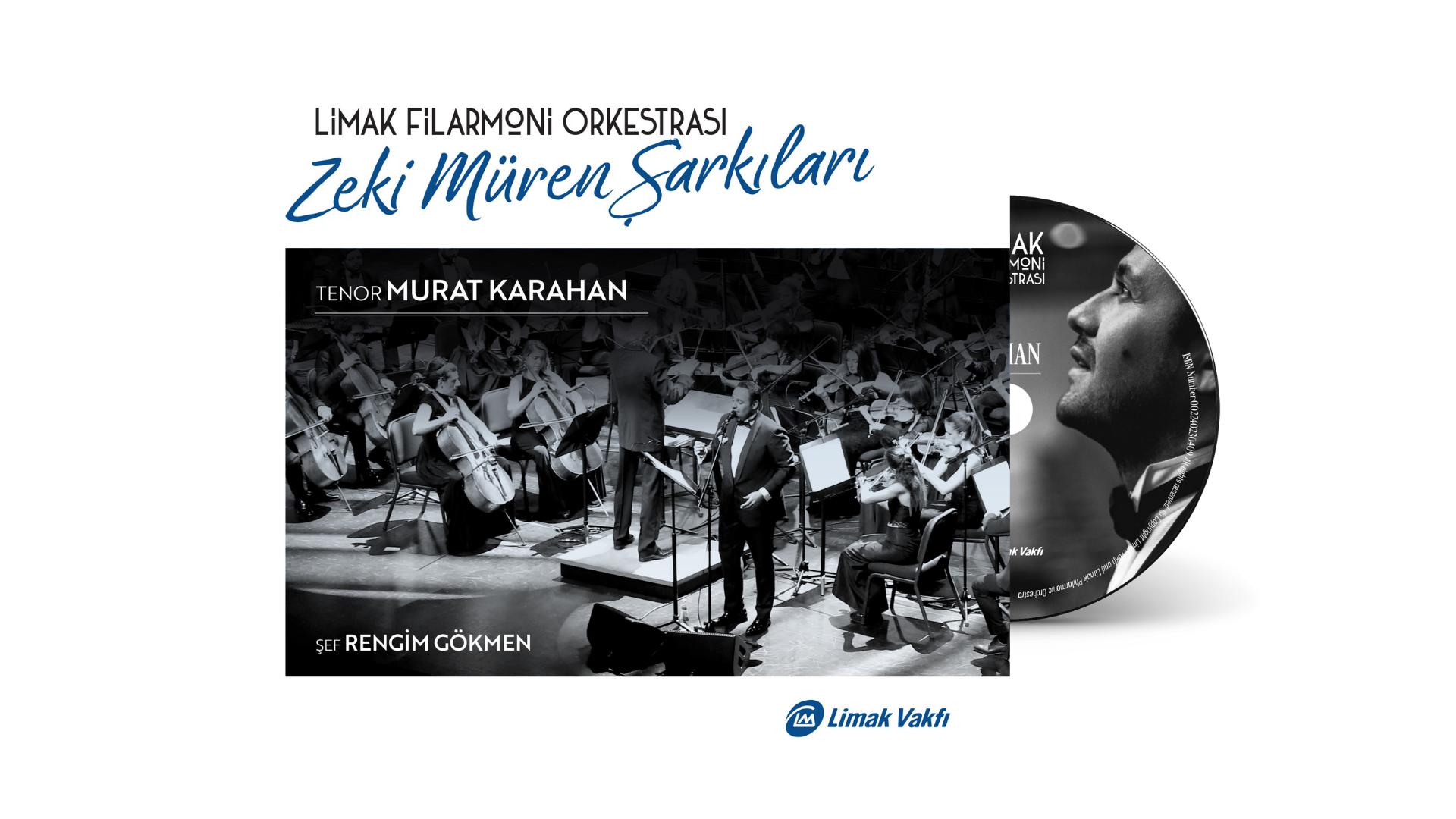 Limak Filarmoni Orkestrası en büyük hayallerinden birini gerçekleştirdi.