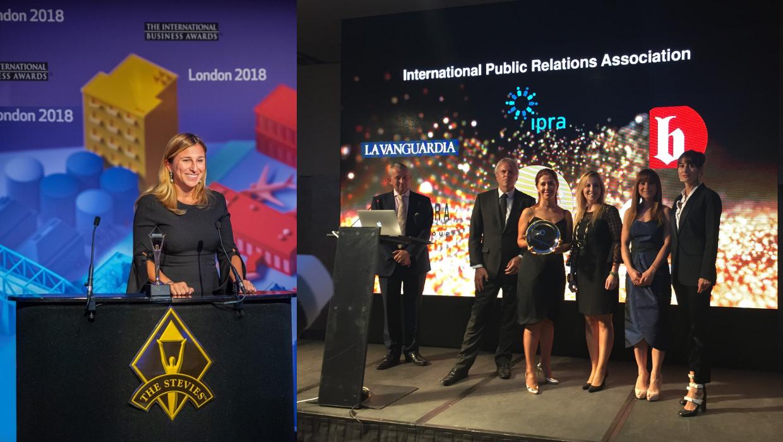 Limak Vakfı ve Türkiye'nin Mühendis Kızları Projesi'ne Avrupa'da Ödül Yağdı