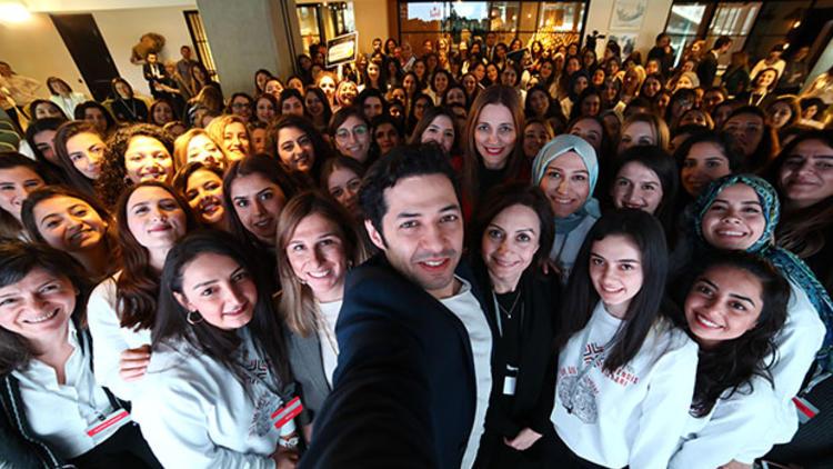 Türkiye'nin Mühendis Kızları (TMK) Projesi büyümeye devam ediyor.